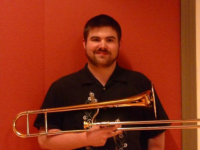 Jackson Willis - Trombone