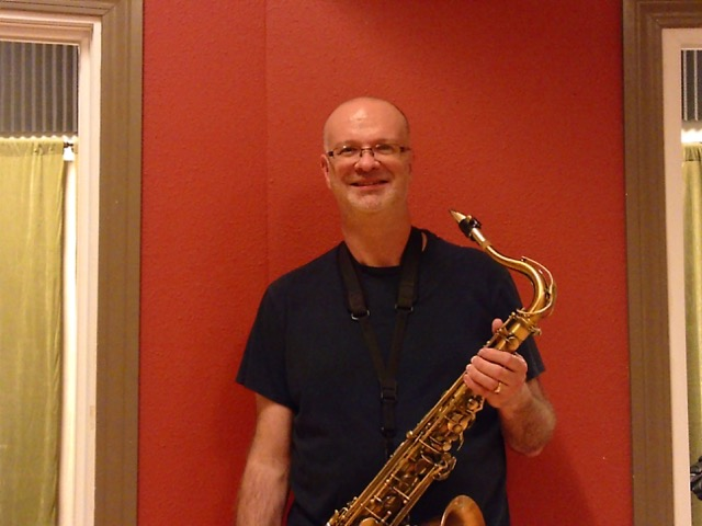 Shane Philen - Saxophone